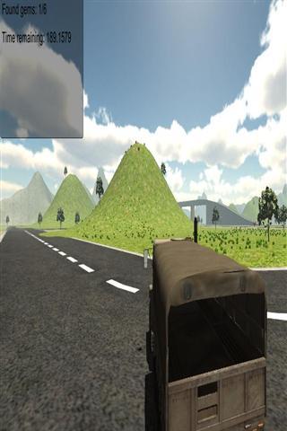 免費下載體育競技APP|土路卡 车 模拟3D app開箱文|APP開箱王