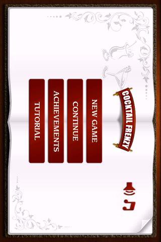 【免費遊戲App】鸡尾酒制作 Cocktail Frenzy Free-APP點子