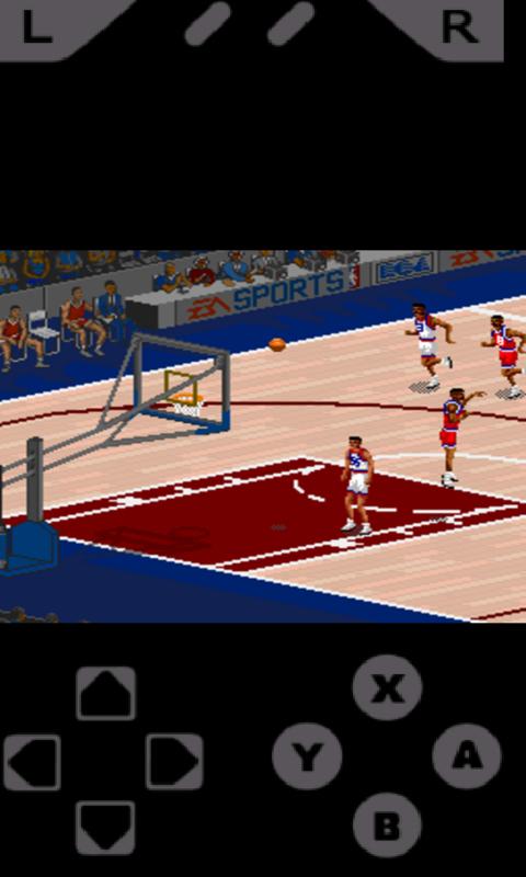 玩體育競技App|实况NBA95免費|APP試玩