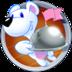 午餐狂奔 遊戲 App LOGO-硬是要APP