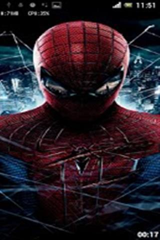 玩免費棋類遊戲APP|下載蜘蛛侠拼图 Spider Man Slide Puzzle app不用錢|硬是要APP