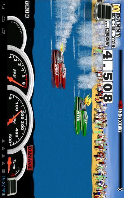 直线加速赛船 體育競技 App-愛順發玩APP