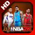 我的NBA2K 體育競技 App LOGO-APP試玩