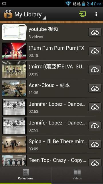 Acer影片|玩媒體與影片App免費|玩APPs