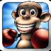 小猴子打拳击 體育競技 LOGO-玩APPs