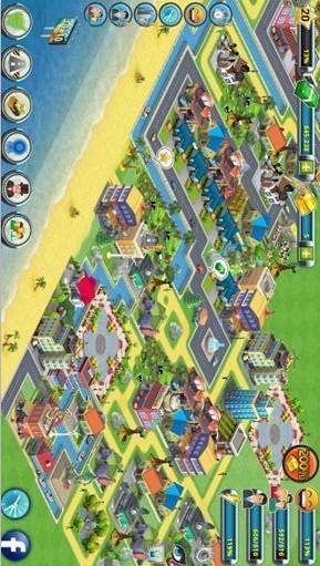 城市岛屿 2