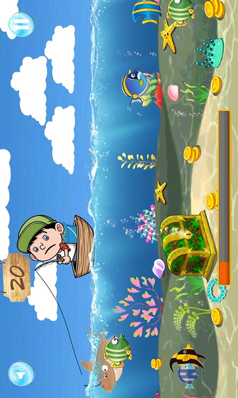 开心钓鱼宝宝-应用截图