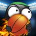 火柴人篮球 LOGO-APP點子