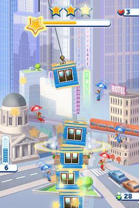 玩休閒App|都市摩天楼免費|APP試玩