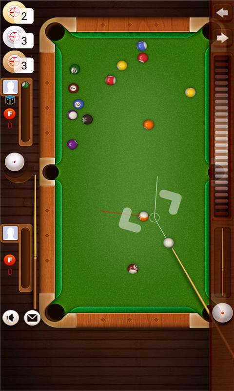 桌球遊戲|免費線上遊戲