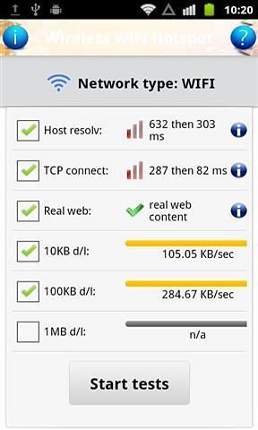 玩社交App|无线WiFi扫描和连接免費|APP試玩