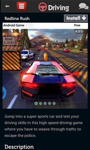 【免費賽車遊戲App】驾驶游戏-APP點子