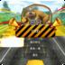 天天飞车积分挑战版 賽車遊戲 LOGO-玩APPs