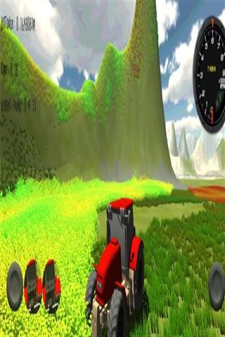 玩免費賽車遊戲APP 下載农用拖拉机驾驶3D app不用錢 硬是要APP