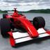 F1方程式赛车3D LOGO-APP點子