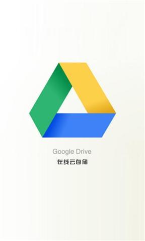 谷歌驱动器插件 Google Drive Plugin