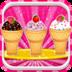 烹饪蛋卷冰淇淋 遊戲 App LOGO-APP試玩