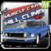 3D肌肉车爬山2014 賽車遊戲 App Store-癮科技App