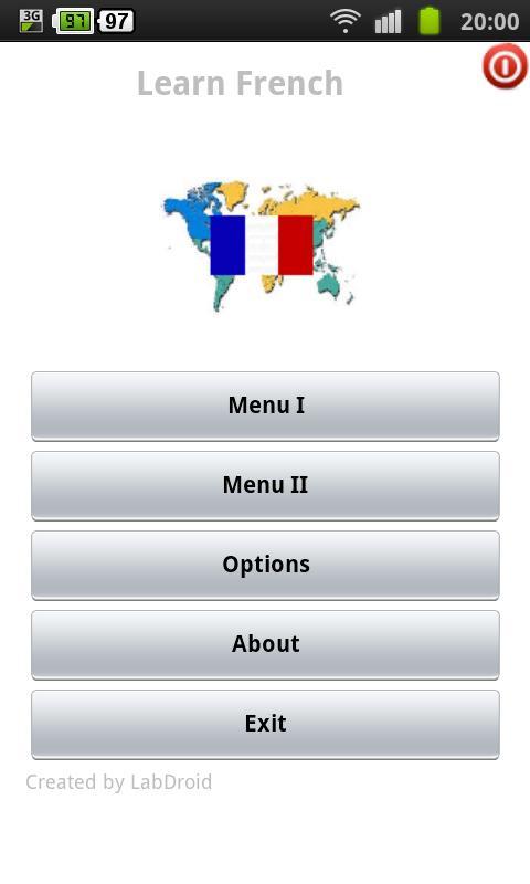 玩免費生產應用APP|下載Learn French app不用錢|硬是要APP