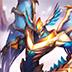 英雄联盟之暗裔剑魔-BOBO动态壁纸
