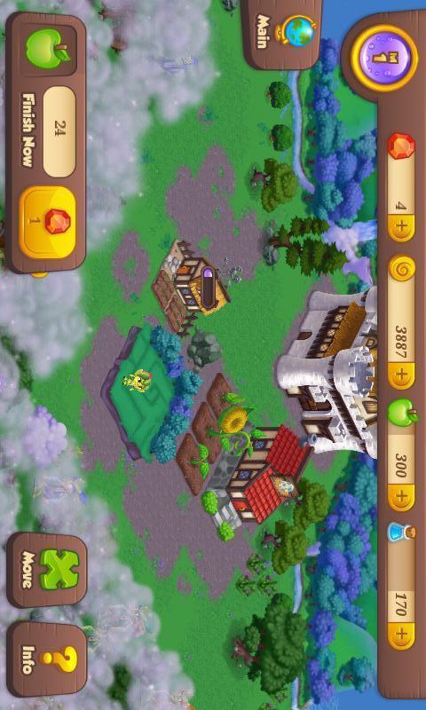 玩免費遊戲APP|下載小小城堡 app不用錢|硬是要APP