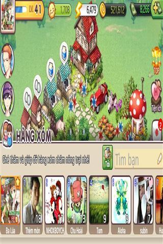 【免費遊戲App】农场PRO Farm PRO - happy farm-APP點子