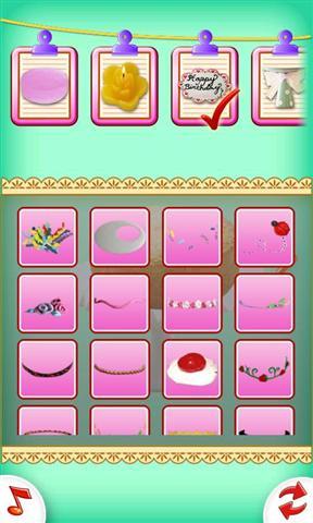 【免費遊戲App】制作蛋糕 Cake! - Free-APP點子