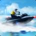 水上摩托锦标赛2014 賽車遊戲 App LOGO-硬是要APP