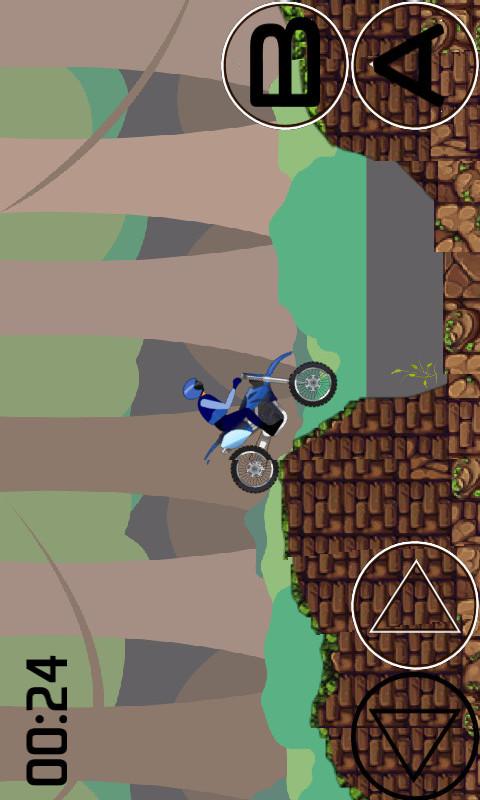 玩賽車遊戲App|3D摩托车大闯关免費|APP試玩