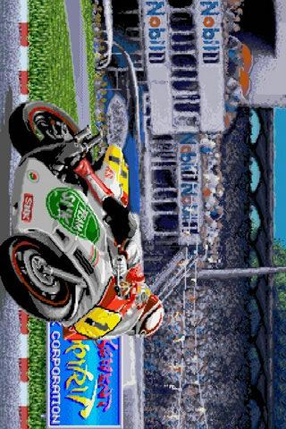 暴力摩托游戏 单机版
