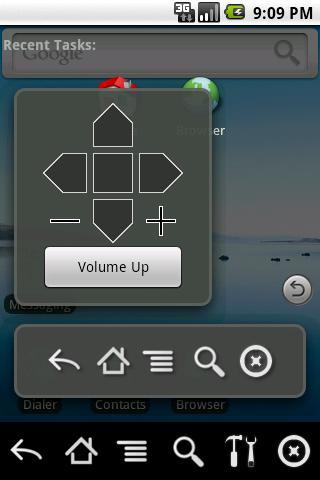 虚拟按键 SoftKeys 汉化版