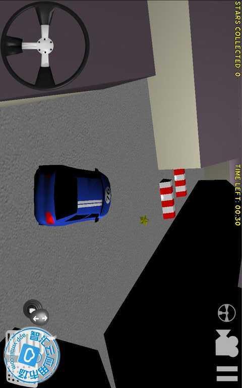【免費體育競技App】Street Driving-APP點子