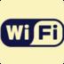 无线网络wifi密码破解 LOGO-APP點子