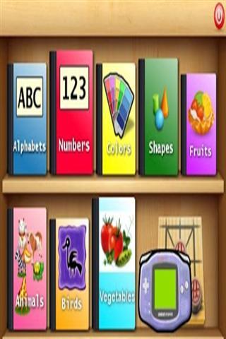 幼儿游戏 KIDS PRESCHOOL GAMES KIT-应用截图