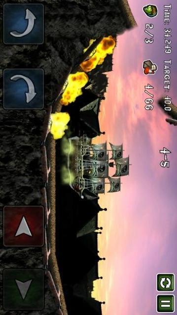 【免費賽車遊戲App】僵尸卡车-APP點子