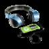 煲耳机 LOGO-APP點子