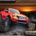 岩石卡车 賽車遊戲 LOGO-玩APPs
