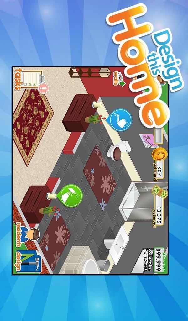 玩遊戲App 设计房子免費 APP試玩