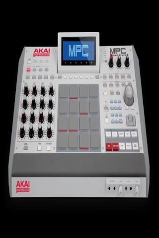 制作音乐 MPC Vol.3 Make Music