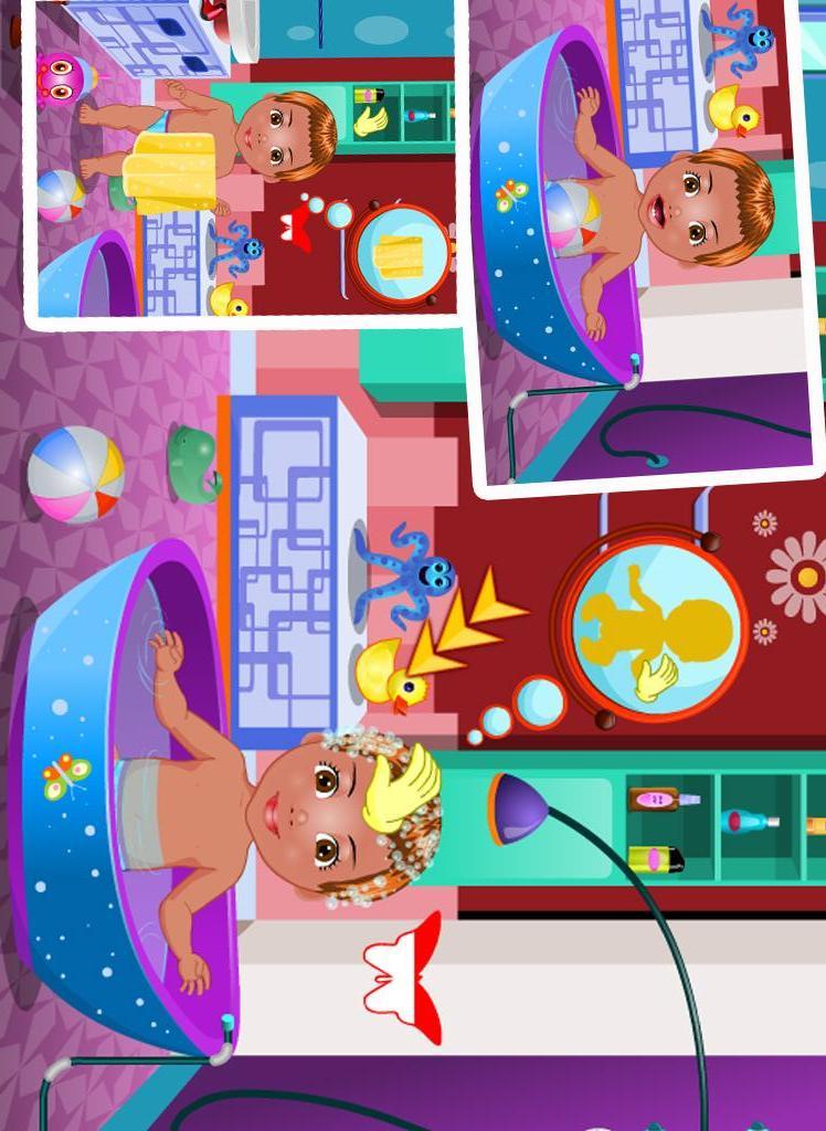玩遊戲App|儿童理发免費|APP試玩