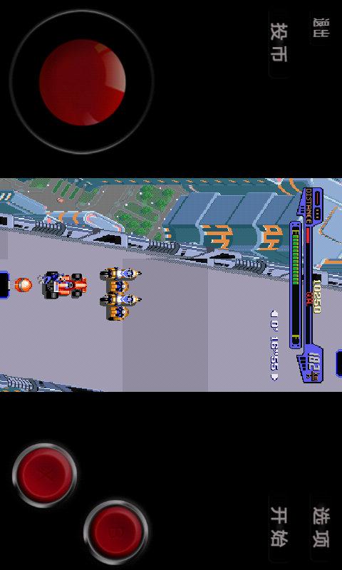 疯狂赛车游戏|玩賽車遊戲App免費|玩APPs