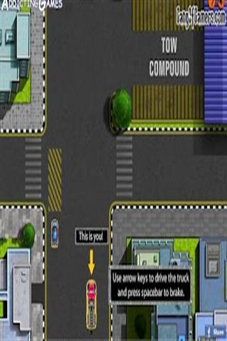 美国拖拉机司机|玩賽車遊戲App免費|玩APPs