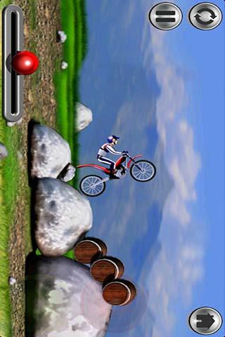 玩賽車遊戲App|闯关摩托车免費|APP試玩