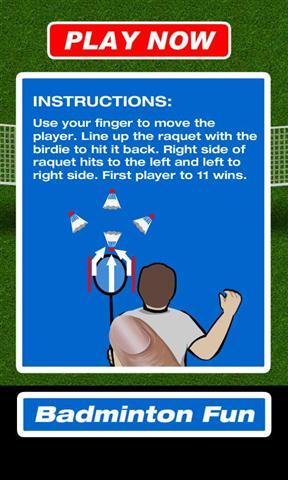 玩體育競技App|羽毛球赛免費|APP試玩