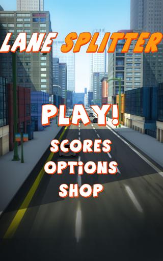 3D街头摩托竞速|玩賽車遊戲App免費|玩APPs