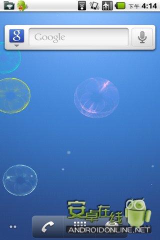 蓝色海洋动态壁纸 AniPet Blue Sea Live Wallpaper