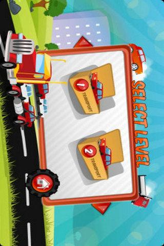 【免費賽車遊戲App】汽车运输-APP點子