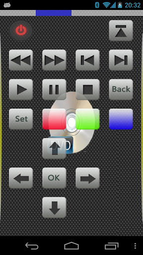 玩免費工具APP|下載mRemote手机万能遥控器 app不用錢|硬是要APP