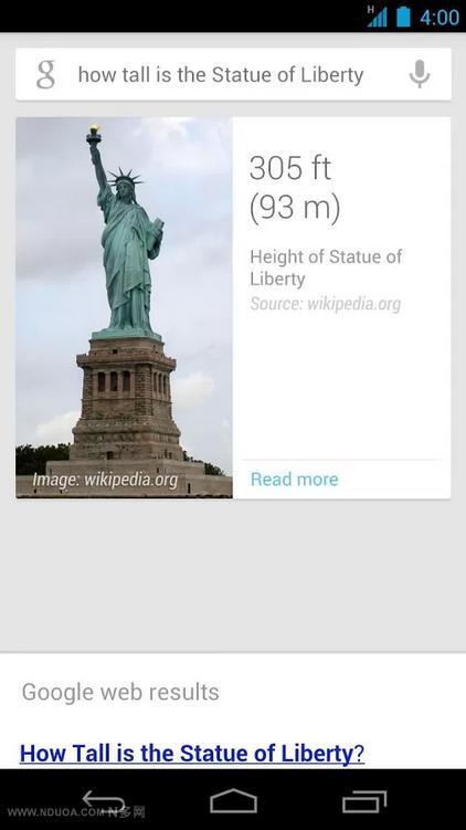 【免費工具App】Google搜索-APP點子