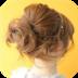 日常扎头发技巧 遊戲 LOGO-玩APPs